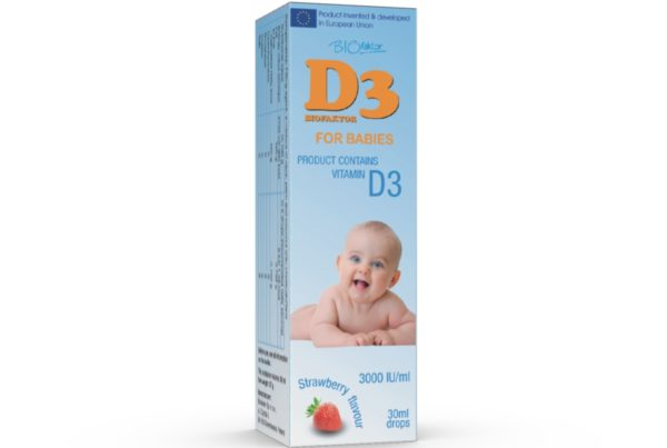D3 Biofaktor (drop)