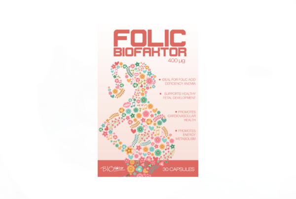 Folic Biofaktor