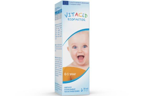 Vitacid Biofaktor