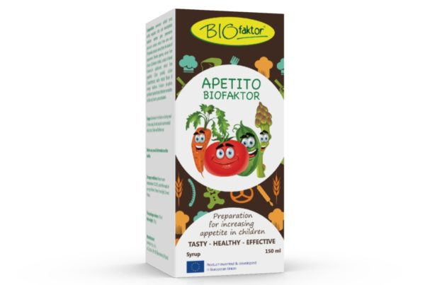 Apetito Biofaktor