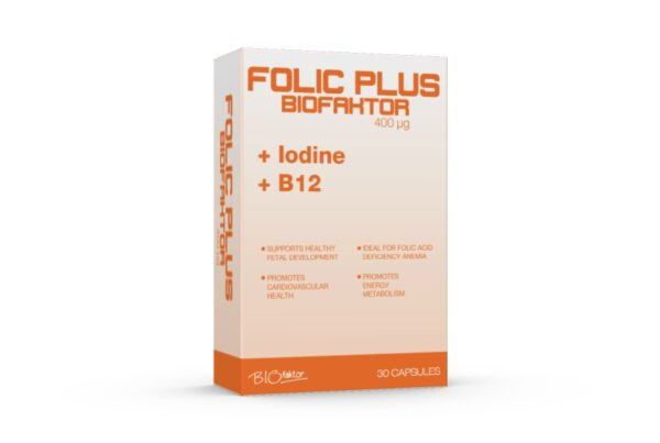 Folic Plus Biofaktor
