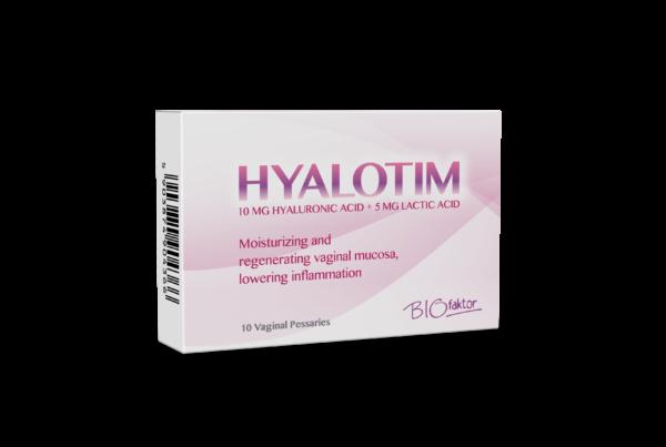 Hyalotim