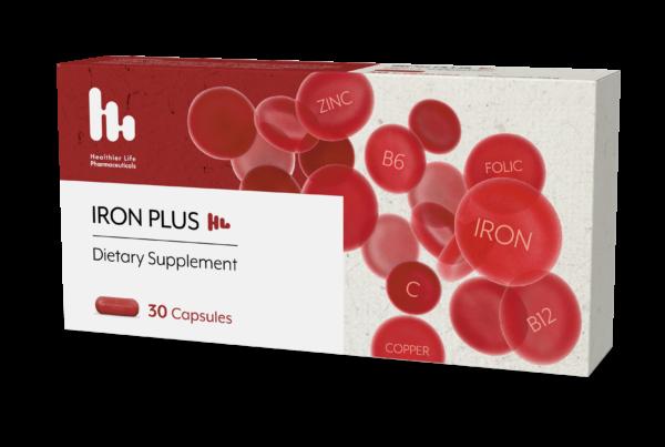 Iron Plus HL